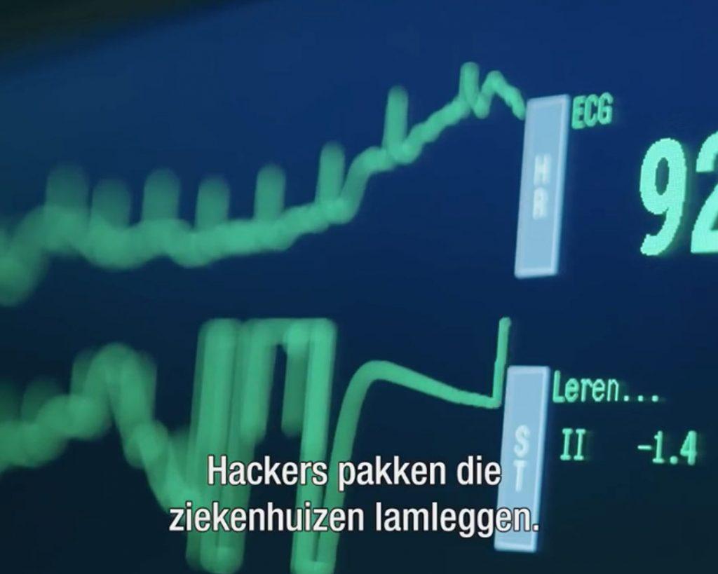 Campagne site it.kombijdepolitie.nl